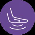 Feeling-icons-rond-paars-Tekengebied 10